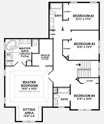 Dominion Homes Floor Plans Dominion Valley Country Club Carolinas The Woodstock Home Design