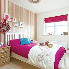 Wallpaper Ideas For Bedroom The Incredible And Attractive Girls Bedroom Wallpaper Ideas