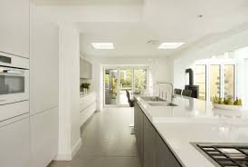Miele Kitchen Design by A Look Round A Stylish Family Friendly Kitchen Der Kern By Miele