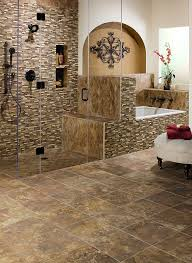 Porcelain Bathroom Floor Tiles Pictures Of Ceramic Tile Floors For Your Home