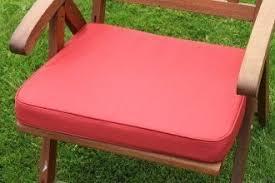 cuscini per poltrone da giardino uk gardens cuscino quadrato cuscino per sedia sedile pad io