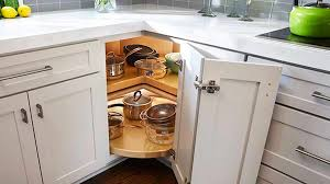how to organize corner kitchen cabinets lazy susan should i install it myself home tips for