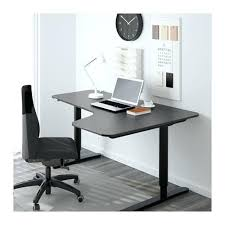 Corner Desk Dimensions Ikea Sit Stand Desk Corner Desk Right Sit Stand Year Limited