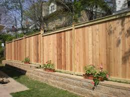 good neighbor fence ideas peiranos fences good neighbor fence