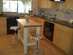 ikea kitchen island butcher block ikea stenstorp kitchen island hack here is another view of our