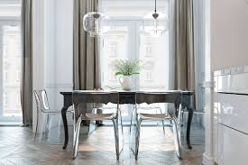 hip dining table interior design ideas
