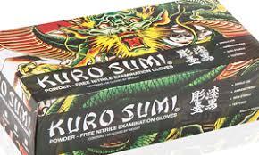 kuro sumi tattoo ink the world u0027s best tattoo ink
