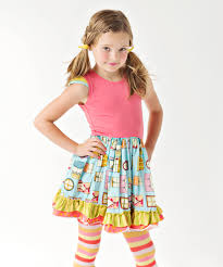 pink symons general store dress girls zulily