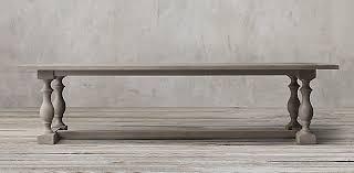 Table Leg Hardware Rectangular Table Collections Rh