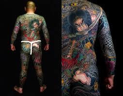 yakuza tattoo price unique samurai tattoo