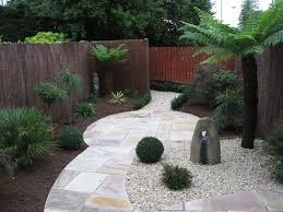 Front Yard Landscaping Without Grass - description no grass garden ideas for shallow front yard to make