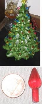 shopping for ceramic tree bulbs and decorations thriftyfun