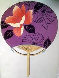 uchiwa fan uchiwa simple the free encyclopedia