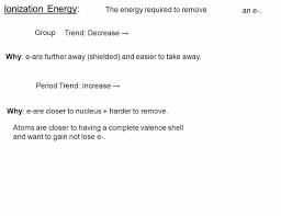 worksheet template periodic trends worksheet luxury periodic