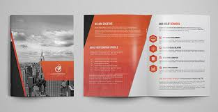 30 really beautiful brochure designs u0026 templates for inspiration