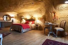 chambre d h e troglodyte touraine bed breakfast le troglo de la bonne dame bed breakfast vouvray