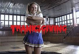 eli roth s thanksgiving gets clown writers movieweb