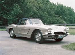 1953 corvette stingray 1962 corvette howstuffworks