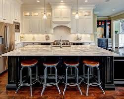 large kitchen island large kitchen islands modern mountain home tour great room
