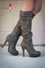 womens boots m and m direct 25 best high heel boots ideas on black heel boots