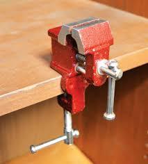 squadron tools mini bench vise sq10257