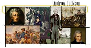 Kitchen Cabinet History The Seventh Us President Andrew Jackson