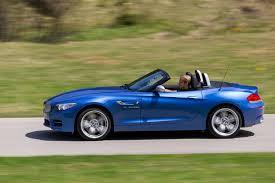 what car bmw z4 bmw z4 convertible models price specs reviews cars com