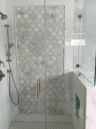 tile master bathroom ideas master bathroom shower with beautiful marble u0026 glass moroccan