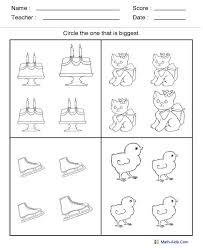 kindegarten printable homework sheets trials ireland