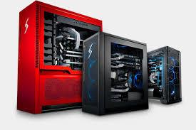 gaming desktops black friday digital storm custom gaming computers u0026 gaming pcs