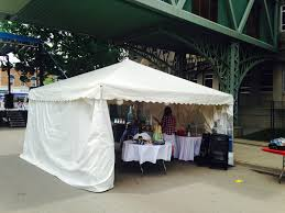 Party Canopies For Rent by Used 15 U0027 X 15 U0027 Frame Tent For Sale