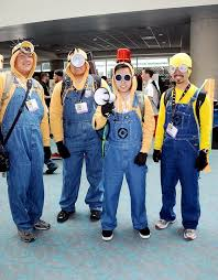 Halloween Minion Halloween Costume Awesome 163 Costumes Images Carnivals Costume