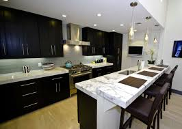 Kitchen Cabinet Color Design Furniture Cojntemporary Kitchen Cabinet Refacing With Black