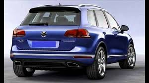 volkswagen touareg 2016 volkswagen touareg 2016 car specifications and features exterior