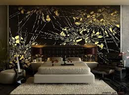 Bedroom Wall Murals Ideas Fromgentogenus - Bedroom wall mural ideas