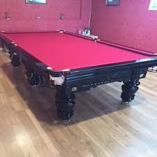 pink pool tables for sale home
