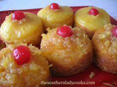 pineapple upside down cupcakes 1 box pillsbury moist supreme