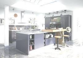 cuisine ikea avec ilot central ilot central table elacgant alot central ilot central de cuisine