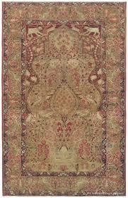 Kirman Rug 16 Best Floral Persian Antique Carpets Images On Pinterest