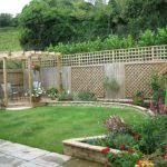back garden ideas on a budget uk luxury small garden design ideas