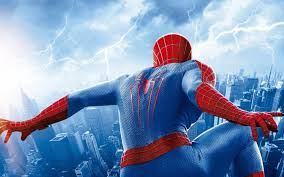 wallpapers of spiderman 4 group 74