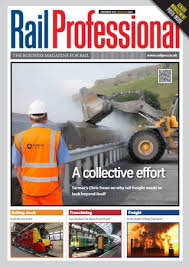 rail professional february 2016 issue by rail professional