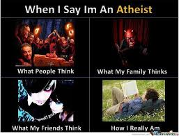 Atheist Meme Base - atheist by ali akram meme center