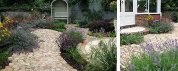 courtyard garden ideas garden design