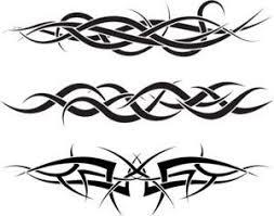 best 25 tribal arm tattoos ideas on pinterest men tribal