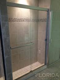 Shower Doors Handles Shower Doors Custom Frameless Shower Doors Florida Shower Doors