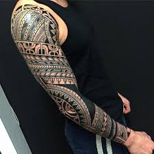25 best polynesian tribal tattoo images on pinterest projects