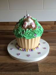 Easy Giant Cupcake Decorating Ideas Best 25 Large Cupcake Pan Ideas On Pinterest Large Cupcake