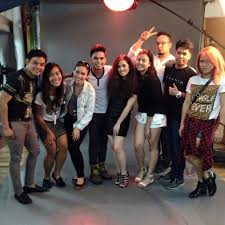 gma bloggers style camp team krisjoy can youtube