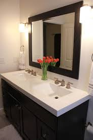 bathroom cabinets beautiful marble bathroom countertops and